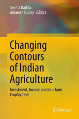 Omslag - Changing Contours of Indian Agriculture