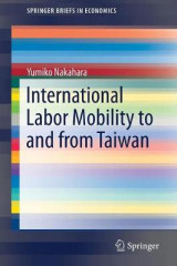Omslag - International Labor Mobility to and from Taiwan