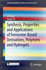Omslag - Synthesis, Properties and Applications of Ferrocene-based Derivatives, Polymers and Hydrogels