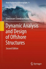Omslag - Dynamic Analysis and Design of Offshore Structures