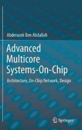 Omslag - Advanced Multicore Systems-On-Chip