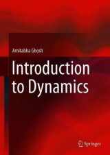 Omslag - Introduction to Dynamics