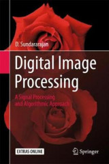 Omslag - Digital Image Processing