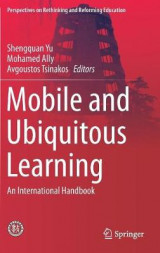 Omslag - Mobile and Ubiquitous Learning