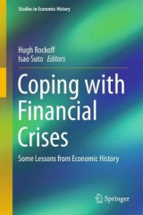Omslag - Coping with Financial Crises