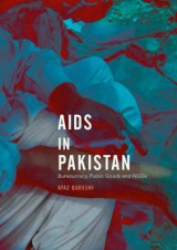 Omslag - AIDS in Pakistan