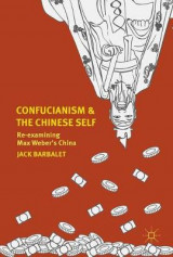 Omslag - Confucianism and the Chinese Self