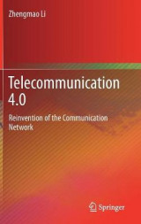Omslag - Telecommunication 4.0