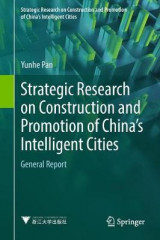 Omslag - Strategic Research on Construction and Promotion of China's Intelligent Cities