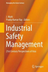 Omslag - Industrial Safety Management