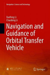 Omslag - Navigation and Guidance of Orbital Transfer Vehicle