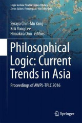 Omslag - Philosophical Logic: Current Trends in Asia