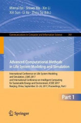 Omslag - Advanced Computational Methods in Life System Modeling and Simulation