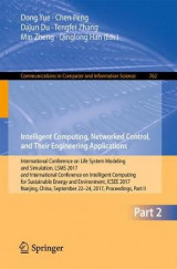 Omslag - Intelligent Computing, Networked Control, and Their Engineering Applications