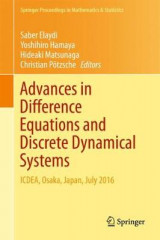 Omslag - Advances in Difference Equations and Discrete Dynamical Systems