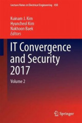 Omslag - IT Convergence and Security 2017