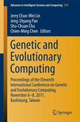 Omslag - Genetic and Evolutionary Computing
