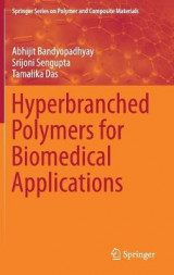 Omslag - Hyperbranched Polymers for Biomedical Applications