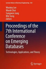Omslag - Proceedings of the 7th International Conference on Emerging Databases