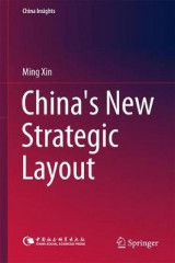 Omslag - China's New Strategic Layout
