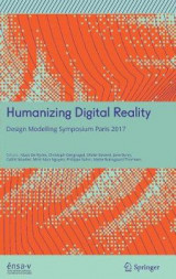 Omslag - Humanizing Digital Reality