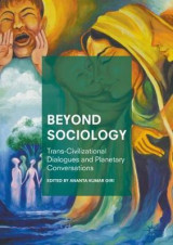 Omslag - Beyond Sociology