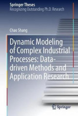 Omslag - Dynamic Modeling of Complex Industrial Processes: Data-driven Methods and Application Research