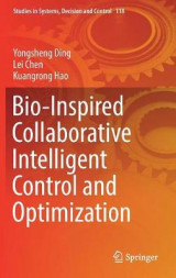 Omslag - Bio-Inspired Collaborative Intelligent Control and Optimization