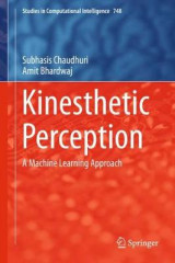 Omslag - Kinesthetic Perception