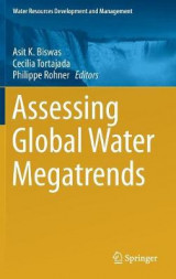 Omslag - Assessing Global Water Megatrends