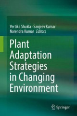 Omslag - Plant Adaptation Strategies in Changing Environment