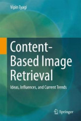 Omslag - Content-Based Image Retrieval