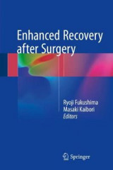Omslag - Enhanced Recovery after Surgery