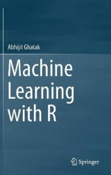 Omslag - Machine Learning with R