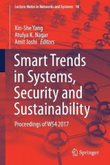 Omslag - Smart Trends in Systems, Security and Sustainability