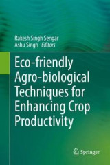 Omslag - Eco-friendly Agro-biological Techniques for Enhancing Crop Productivity