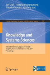 Omslag - Knowledge and Systems Sciences