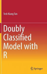Omslag - Doubly Classified Model with R