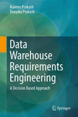 Omslag - Data Warehouse Requirements Engineering