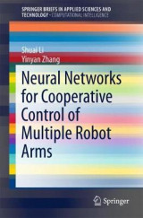 Omslag - Neural Networks for Cooperative Control of Multiple Robot Arms