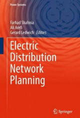 Omslag - Electric Distribution Network Planning