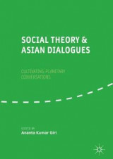 Omslag - Social Theory and Asian Dialogues