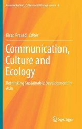 Omslag - Communication, Culture and Ecology