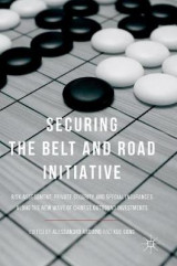 Omslag - Securing the Belt and Road Initiative