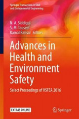 Omslag - Advances in Health and Environment Safety