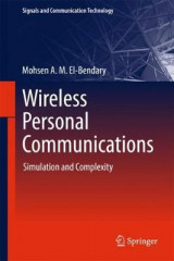 Omslag - Wireless Personal Communications