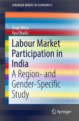 Omslag - Labour Market Participation in India