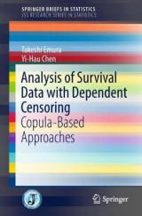 Omslag - Analysis of Survival Data with Dependent Censoring