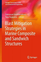 Omslag - Blast Mitigation Strategies in Marine Composite and Sandwich Structures