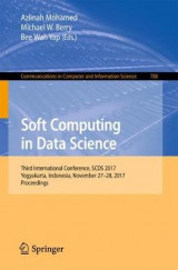 Omslag - Soft Computing in Data Science